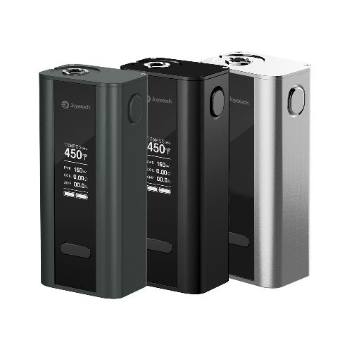 Cuboid 150W Kit