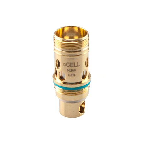 Ccell Ni 200 Coil 5pcs