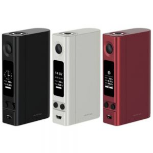 Evic VTC Dual Battery Box Kit