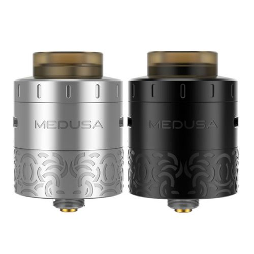 Medusa RDTA Atomizer