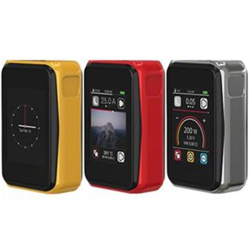 Cuboid Pro Touch Screen TC MOD
