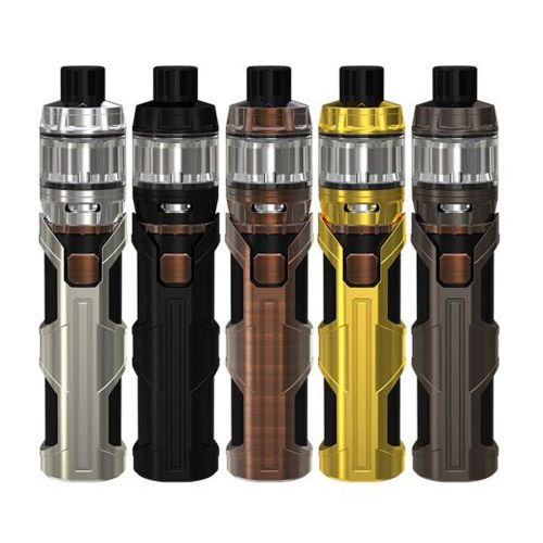 SINUOUS SW with ELABO SW Starter 50W Kit 3000mah