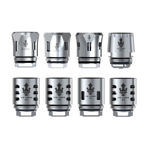 TFV12 Prince Replacement Coil