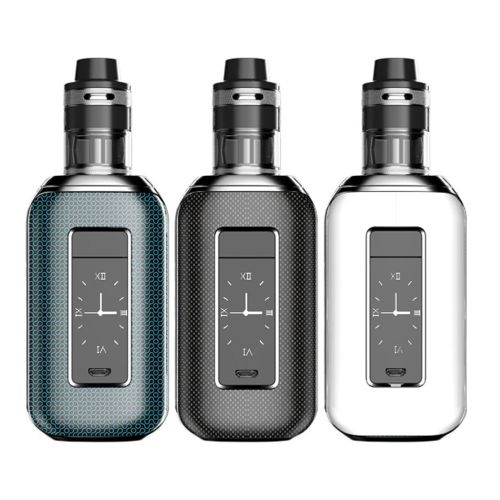 Skystar Revvo Kit With Revvo Tank