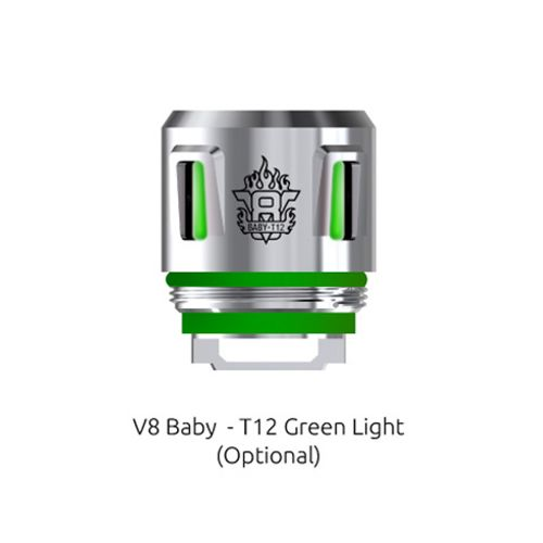 TFV8 V8 Baby T12 Light Coil 5pcs