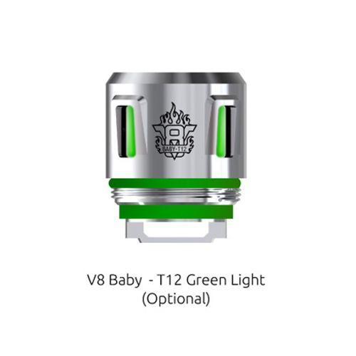 V8 Baby T12 Light Coil 5pcs