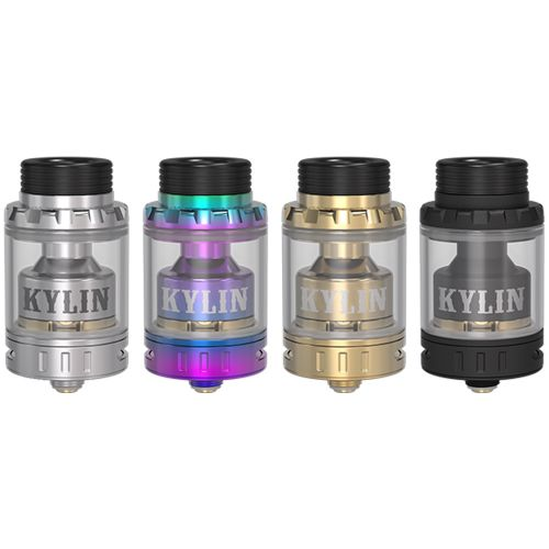 Kylin Mini RTA 3.0ml