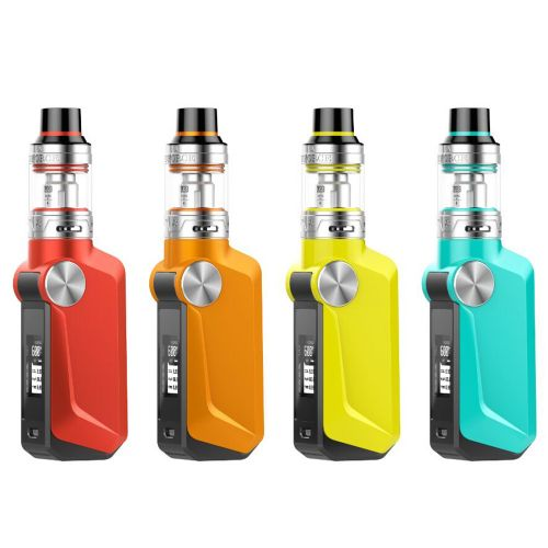 MOJO 88W Kit With Uforce Tank