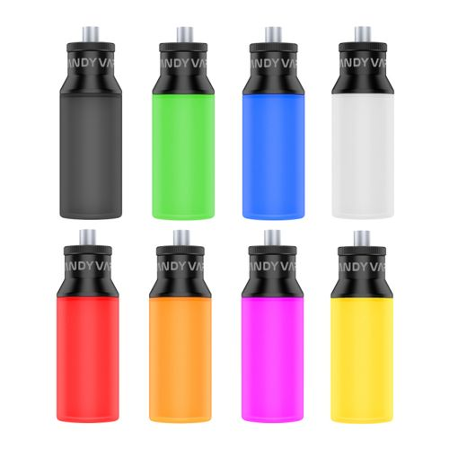 Pulse BF 80W Bottle(8ml)