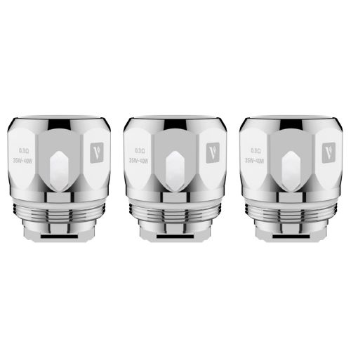 GT CCELL2 Coil 0.3ohm 3pcs