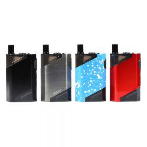 WismecHiFlask Starter Kit 2ml/5.6ml