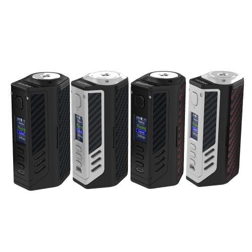 Triade DNA250C 300W TC Box Mod
