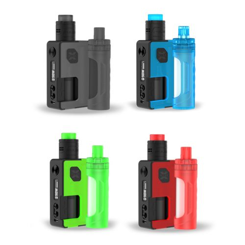 Pulse X BF Squonk Kit With 30ml Bottle