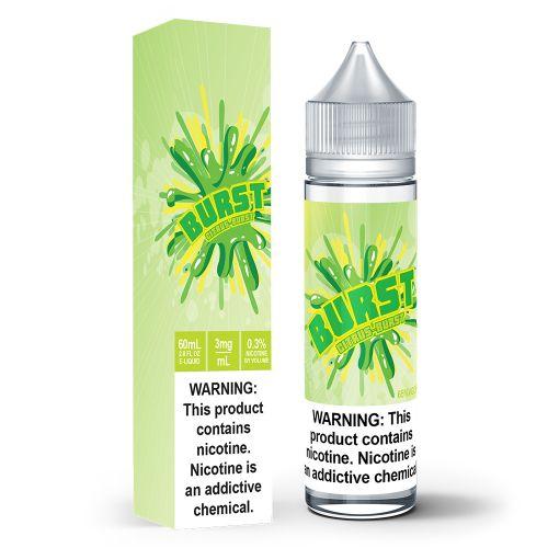 Citrus E-liquid 60ml