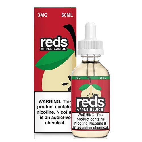 Reds Apple E-Liquid 60ml