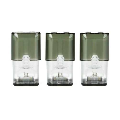 iShare Cartridge 0.9ml 3pcs