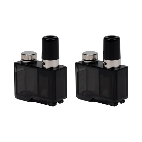 Orion Q Pod Cartridge 2ml 2pcs