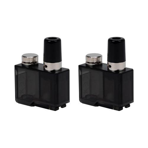 Orion Q Pod Cartridge 2ml 2pcs