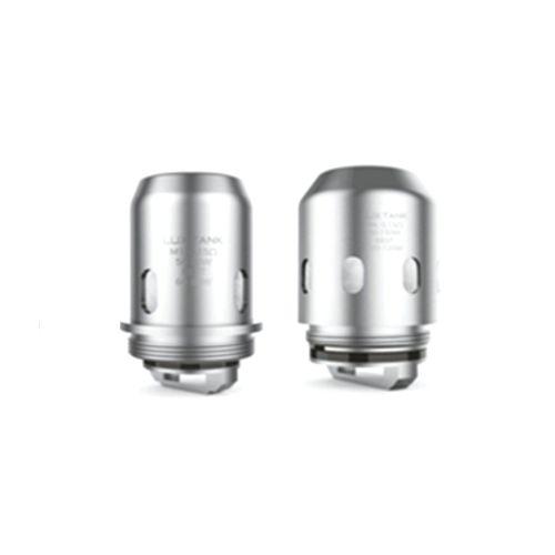 CoilART LUX Tank Mesh Coil 3pcs