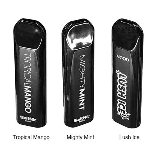 STIG Disposable Pod Device 3pcs