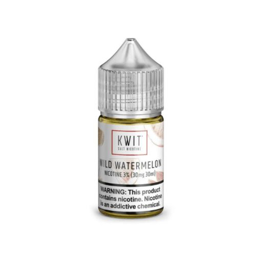 Wild Watermelon Salt Nic 30ml