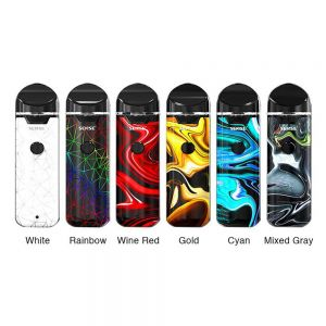 Orbit Pod Starter Kit 1100mAh