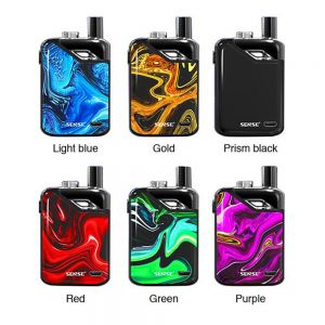 Orbit TF Pod System Starter Kit 1100mAh