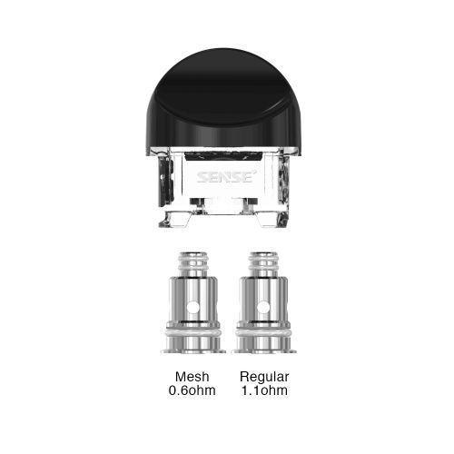 Orbit Pod Cartridge 2.5ml