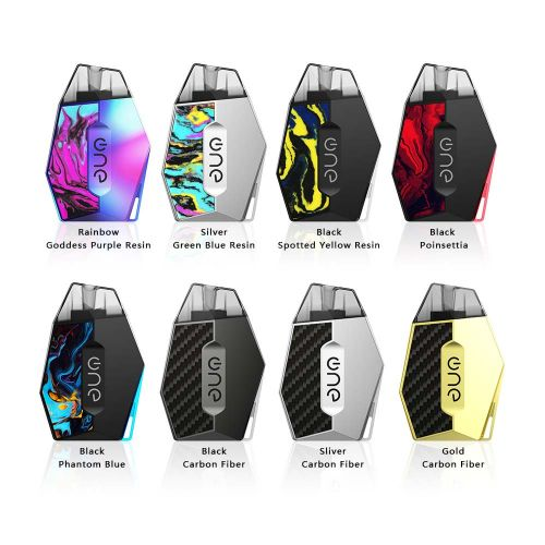 Lambo II Starter Kit 360mAh 2ml