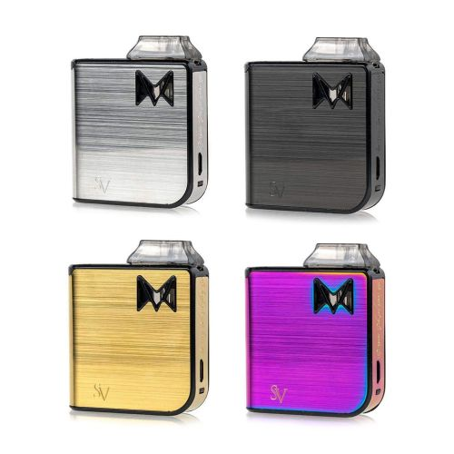 Metal Collection Kit 950mAh