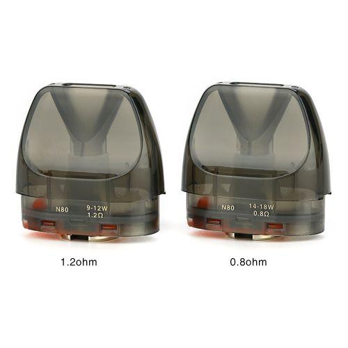 Bident Pod Cartridge 2pcs 3.5ml