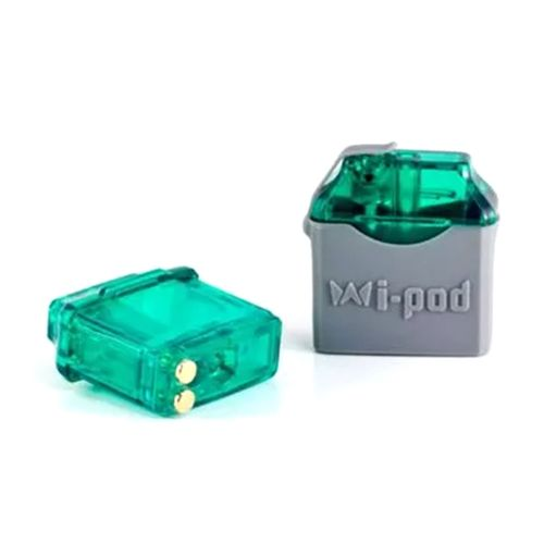 Wi-Pod Pod Cartridges 2pcs