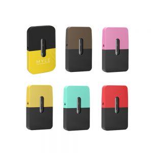 Myle Pod Cartridges 4pcs