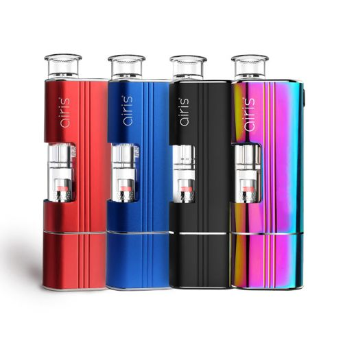 Headbanger Kit 1500mAh