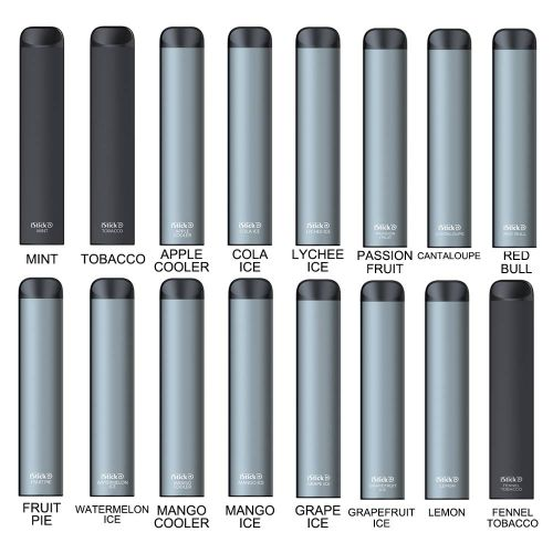 iStick D Disposable Pod Kit 280mAh