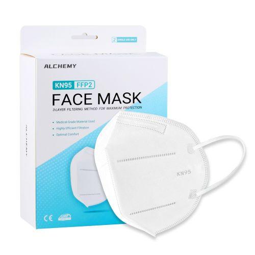 KN95 Face Masks 10pcs
