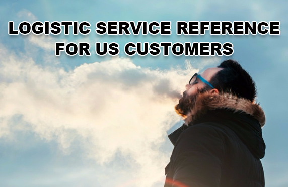Logistic service reference for US customers