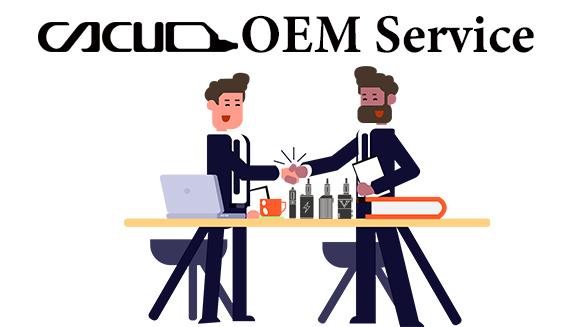CACUQ OEM SERVICE