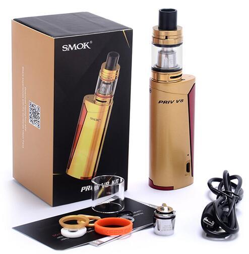 SMOK Priv V8 Kit