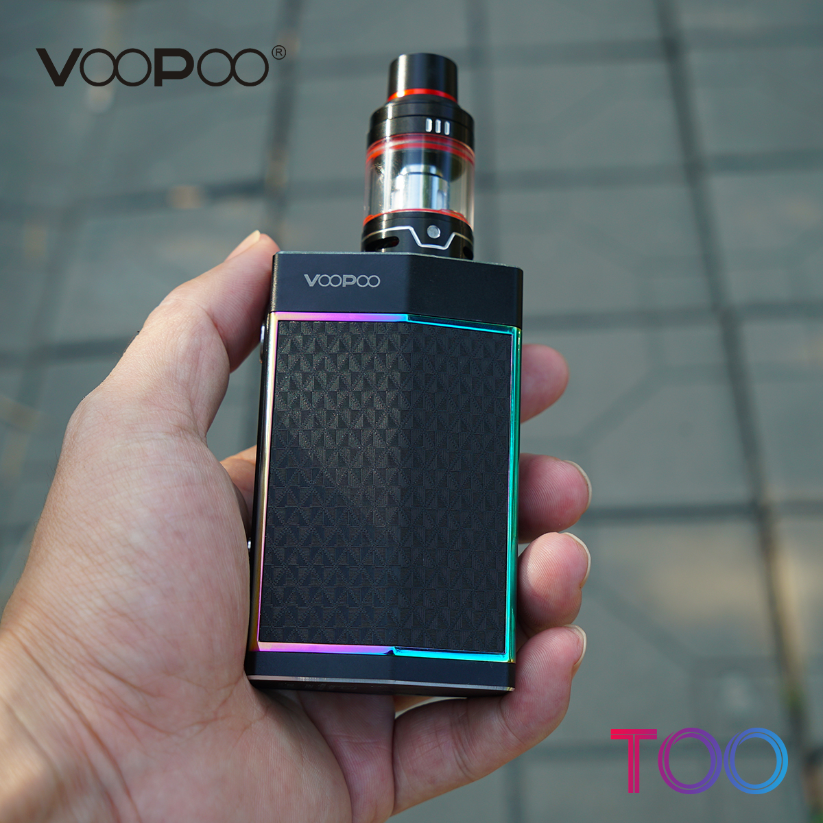 VOOPOO TOO 180W Kit