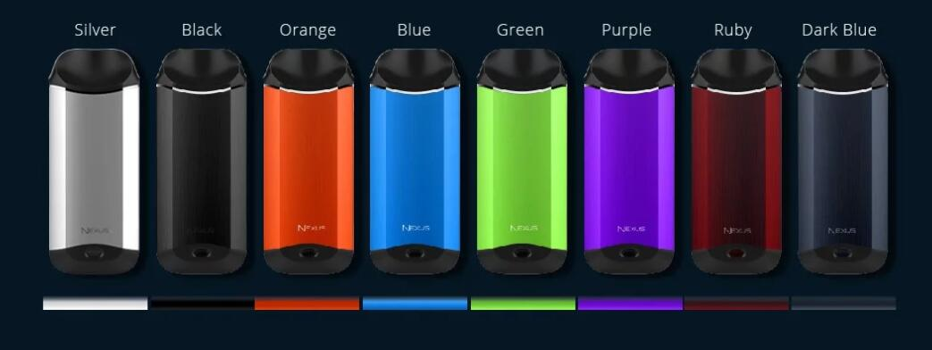 Vaporesso Nexus Starter Kit