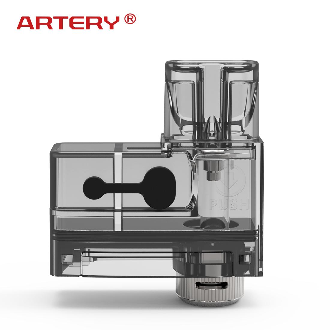 ARTERY PAL II Pod Cartridge