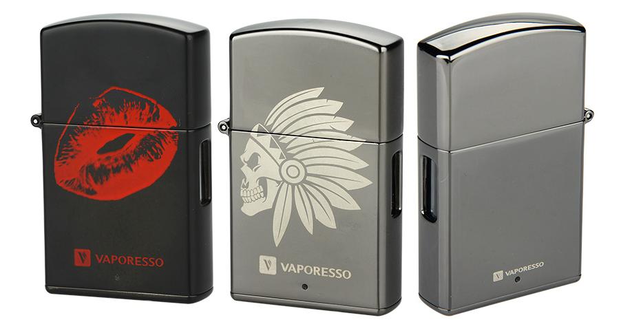 Review of VAPORESSO Aurora Vape Starter Kit