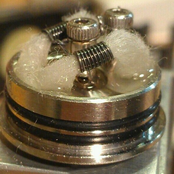 Cacuq Tells You How To Recognize Rda Rba Rdta And Gta Vaping