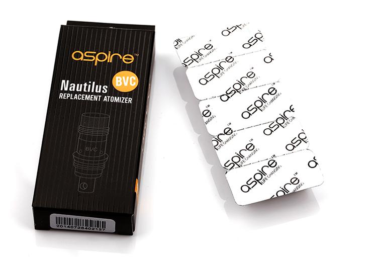 ASPIRE Mini Nautilus Picture 2