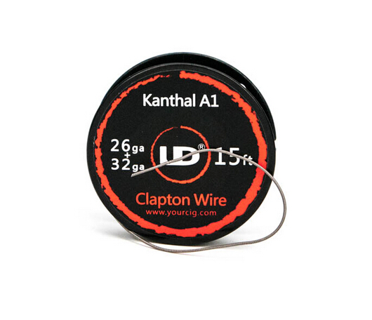 UD Clapton Wire