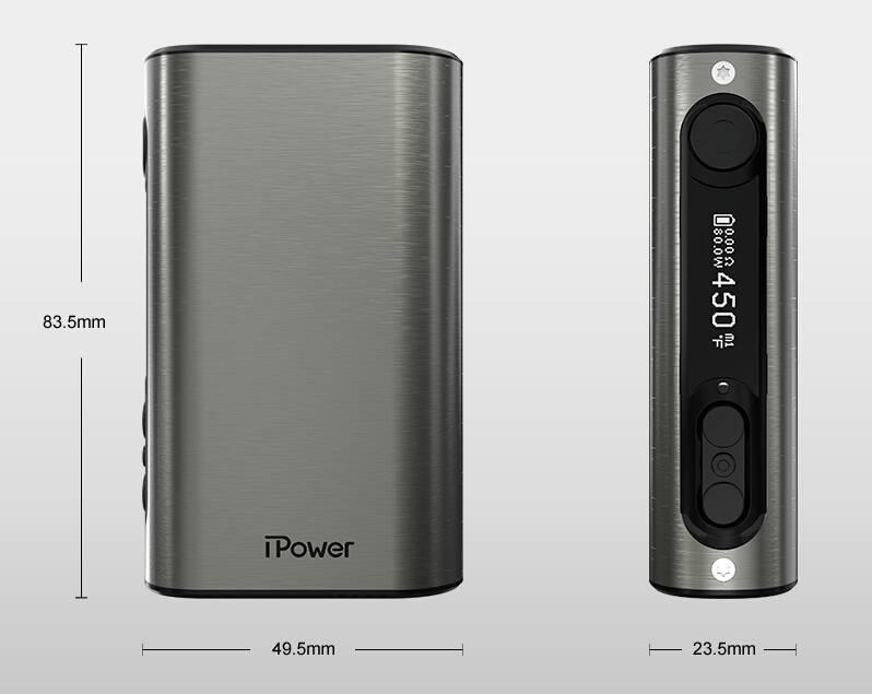 Eleaf iPower Battery Kit