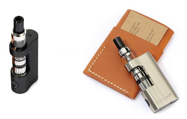 justfog c14 compact kit