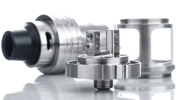 OBS Engine RTA Atomizer Kit