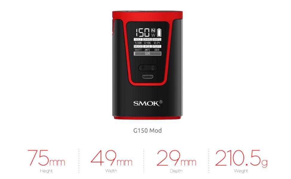 Smok G150 Kit